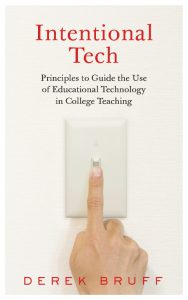 Intentional Tech Book Cover
