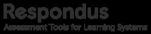 Respondus Logo with Tagline